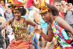 Blog: Cowley Road Carnival updates