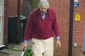 Former nuclear scientist gets 56-day jail term for petty thefts as neighbours call for mental health treatment